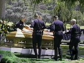 Officer Killed/Rail Safety-0