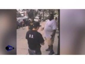 Special Issue Eric Garner Arrest